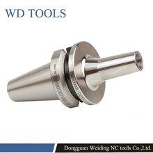 купить BT40-DC6-120 DC precision slim collet power milling chuck дешево