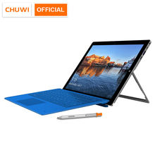 CHUWI UBook Pro 12.3 pouces 1920*1280 Windows 10 tablette Intel gemini-lake N4100 processeur Quad Core 8 go RAM 256 go SSD tablettes(China)
