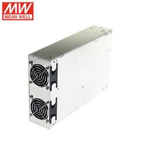 Image 2 - يعني جيدا CSP 3000 400 امدادات الطاقة للبرمجة 3KW 400 فولت تيار مستمر 7.5A 3000 واط محول وحدة الطاقة ميانويل متصلة بالتوازي