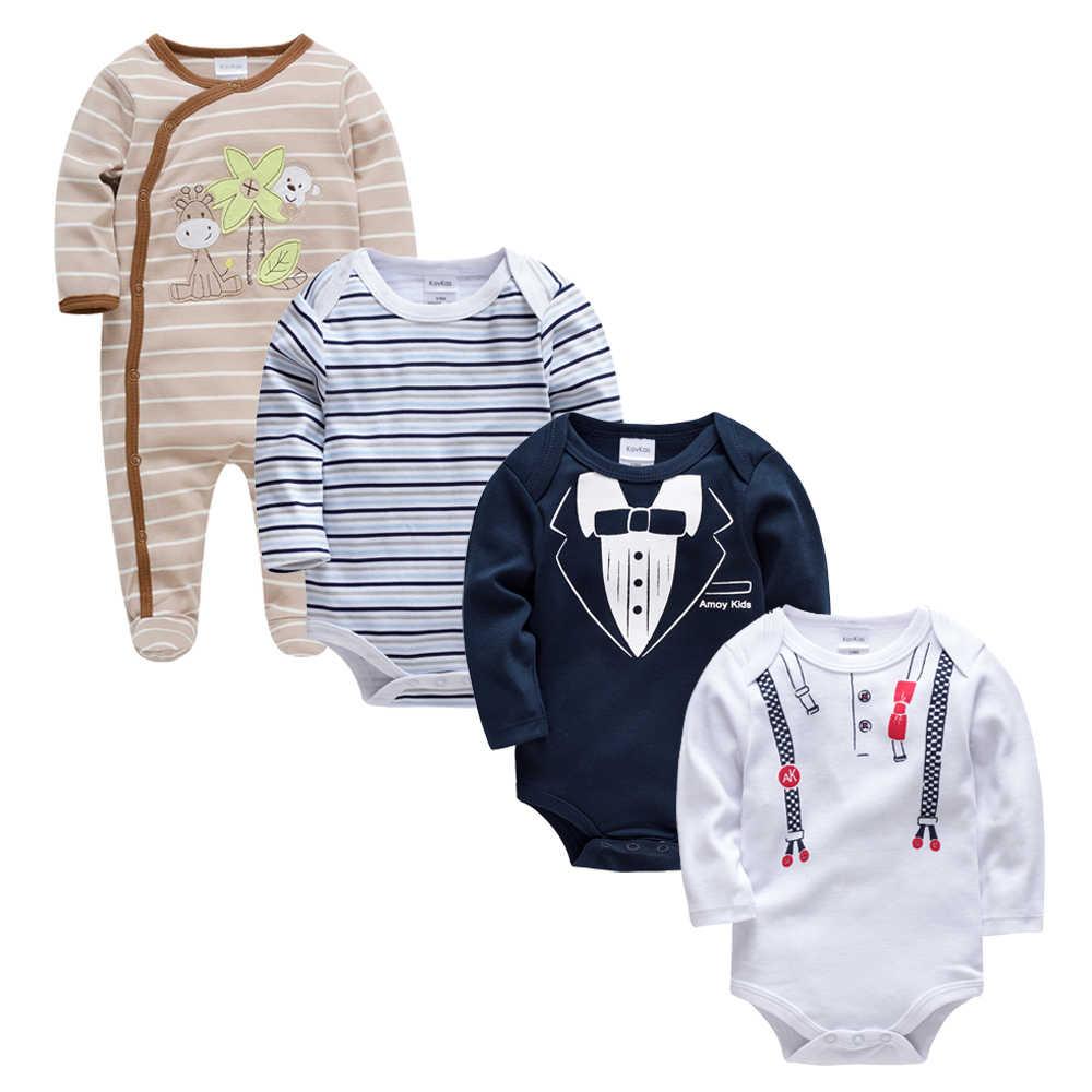 Honeyzone Carters Baby Jungen Kleidung Set Winter Warm Halten Atmungsaktive roupas de bebe Kleidung Baumwolle Volle Hülse Körper bebe set baby