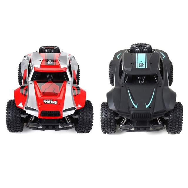 1/12 35Km/h 2WD RC Remote Control Car Off Road Racing Cars Vehicle 2.4Ghz Crawlers Electric Monster Truck Adults RC Car Toys 2