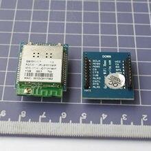 Linksprite FIR Xbee Pin совместимый WiFi Drop-in Замена Xbee модуля
