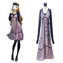 Game Persona 5 Cosplay Costumes Chihaya Mifune Cosplay Costume Dresses Halloween Carnival Party Women Anime Cosplay Costume professional 4 3 3m water climbing iceberg cheap inflatable water iceberg for water playing