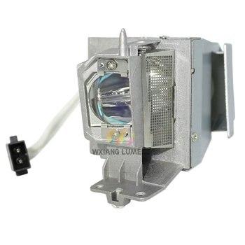 Projector Lamp Bulb with Housing MC.JMY11.001, BL-FU195C SP.72J02GC01 NP40LP for Optoma  DH1009 DW333 DX346 EH200ST S312 S3