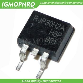 10pcs/lot RJP30H2A TO-263 new original 10pcs lot ld1117dt ld1117dt33 ld1117dt33tr to 252 100