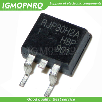 цена на 10pcs/lot RJP30H2A TO-263 new original