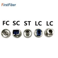 Złącze transferu OTDR FC ST SC Adapter LC złącze światłowodowe OTDR do optycznego reflektometru czasowego Adapter światłowodowy