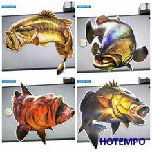 מודלי דגים