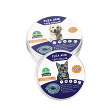 Pet insect repellent collar cat and dog adjustable mosquito anti-flea Bayer