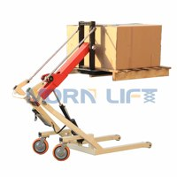 MORN LIFT The PFL30 portable forklift is mainly used for handling in storage  logistics and other occasions|Lifting Tools & Accessories| |  -