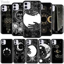 Witches Moon Tarot Mystery Totem Case for Apple iPh