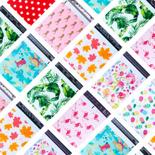 Speedy Mailers 24 Design 10PCS/Pack Colorful Poly Mailer Creative Printing Poly Mailer Self Seal Plastic Packing Envelope Bags