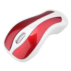Mysz bezprzewodowa 2.4G 6D żyroskop mysz lotnicza z USB nanoodbiornik bezprzewodowa mysz optyczna i mysz lotnicza  odpowiednia dla Noteb