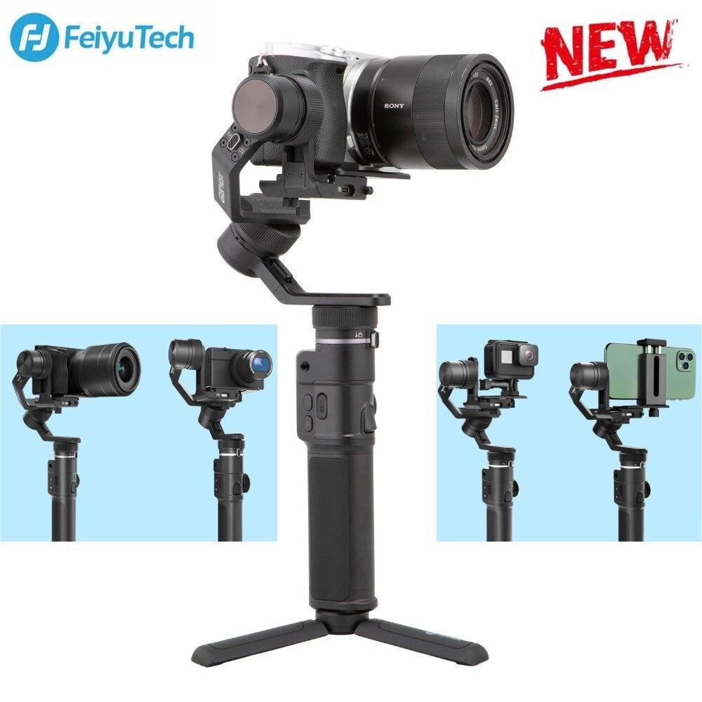 gopro 8 7 6 5 câmera de ação mirrorless smartphone