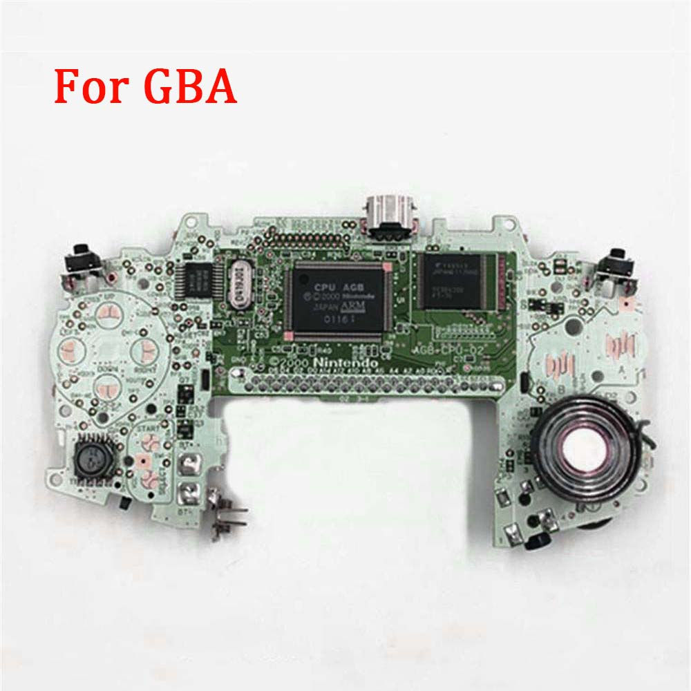 Motherboard Replacement For Nintend GBA Console Original PCB Circuit Module Board 32Pin / 40Pin For GBA System Mainboard Parts