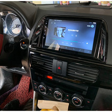64 ГБ Android 10 2Din автомобильный Dvd мультимедийный плеер GPS для MAZDA CX5 CX-5 2013 2014 Авторадио Bluetooth Навигация стерео головное устройство