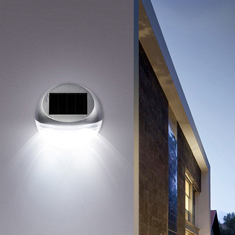 Makalot مصنعين البيع المباشر في الهواء الطلق الجدار الخفيفة للطاقة الشمسية مصابيح موفرة للطاقة عبر الحدود الكهرباء المورد