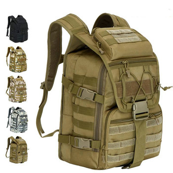 Waterproof Travel Riding Backpack Outdoor Mountaineering Bag Go-bag X7 Swordfish Tactical Bag Backpack Computer Bag 40 Litres цена 2017