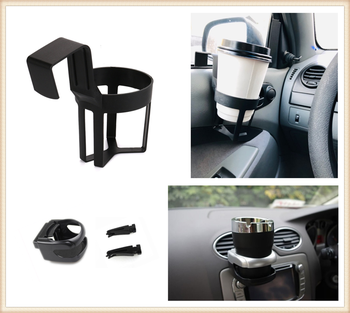 Car multi-function carrier drink holder kettle cup water for BMW E46 E39 E38 E90 E60 E36 F30 F30 image