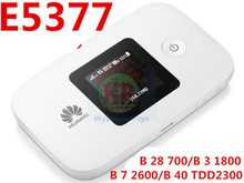 4G Wireless LTE MiFi