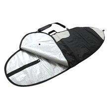 Универсальное покрытие доски для серфинга доска шорт-борд Защитная сумка для 6 футов доска для серфинга