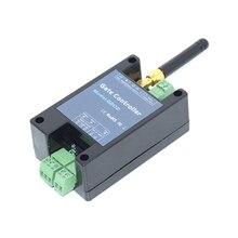 GSM 3GประตูG202 รีโมทคอนโทรลรีเลย์เดี่ยวสำหรับเลื่อนSwingโรงรถประตู (เปลี่ยนRTU5024 g200)