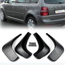 HobbyLane For VW Touran 2004-2010 Mud Flaps Car Front Rear Fender Mudguard