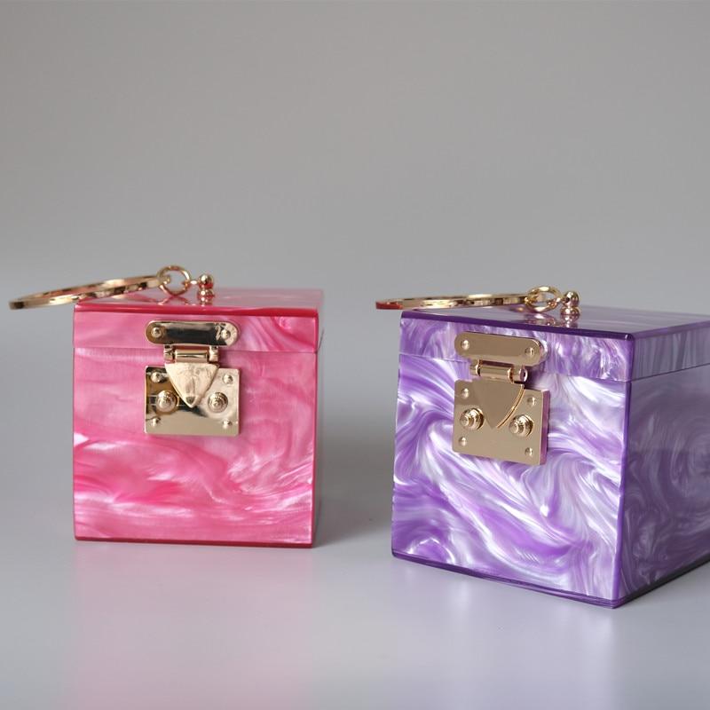 Bolsa Color Box