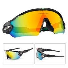 oculos ciclismo Polarizado óculos de ciclismo mtb esportes óculos de óculos de proteção da bicicleta ao ar livre para o homem mulher ciclismo equipamentos 2021