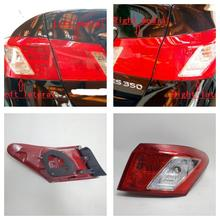 Подходит для модели 2006 ~ 2009 lexus es350 Автомобильный задний