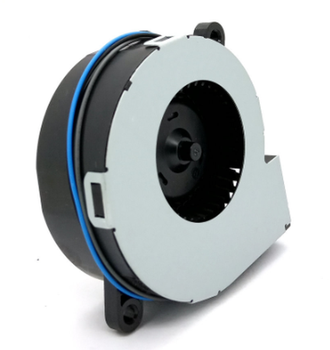 Projector blower Original for EPSON EB-CU610X centrifugal blower fan CE-6023L-02 DC12V 250mA 4Lines