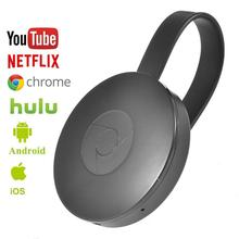 WiFi Display Dongle Wireless HDMI Adapter Streaming Media Player Support Miracast Airplay DLNA