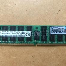 Hp 16Gb Geheugen 726719-B21 752369-081 774172-001 2RX4 PC4-2133P-R DDR4