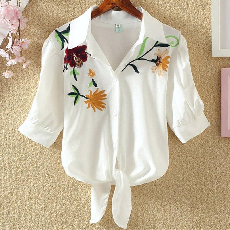 6688-白色菊花