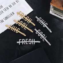 5725 Hair pin Blank with 24x31mm Flower Pad Bobby Pins Hair Clips 20pcs Blank Flower Hair Pins,Brass Hair Clip Blank Hair Clip Barrette