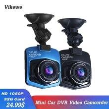 2019 New Original Vikewe A1 Mini Car DVR Camera Dashcam Full HD 1080P Video Registrator Recorder G-sensor Night Vision Dash Cam стоимость