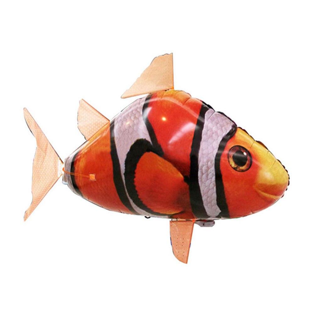 controle remoto tubarao peixe brinquedos de natacao 04