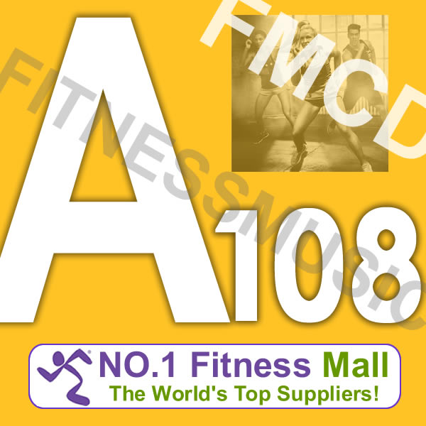[Pre Sale] Free Shipping FMCD 2020.02 Q1 Course BA 108 Aerobic Impact Exercise BA108 Boxed+ Notes