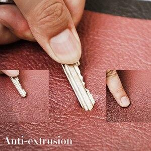 Image 5 - Kreative HAUSE PVC Boden Matte Non slip Küche Matte Moderne Dekoration Eingang Fußmatte Front Tür Schützen Boden Leder teppich