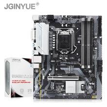 Placa base B460 LGA 1200, compatible con procesador Intel Core i3/i5/i7 10, DDR4 2133/2400/2666/2933mhz, M-ATX de memoria B460M GAMING PLUS