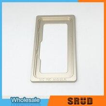 עמדת דיוק עובש עבור iPhone 12 מיני 12 פרו מקסימום LCD מסך עם מסגרת זכוכית OCA יישור עובש מגע תצוגה תיקון כלי