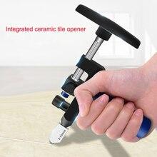 Knife-Tools Tile-Cutter Cutting-Wheel Ceramic-Tile Diamond Opener Metal-Handle Glass