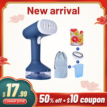 KONKA Handheld Garment Steamer 1200W Powerful Steam 25s Fast Heat Household Electric Clothes Cleaner Hanging Ironing Machine