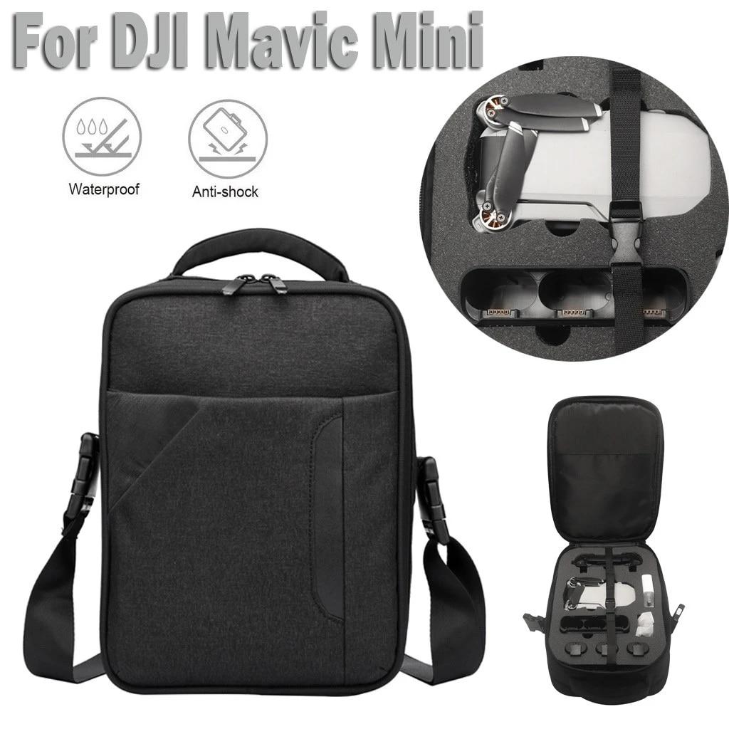 Casos de lente de cámara bolsa de almacenamiento portátil de viaje titular profesional resistente al desgaste