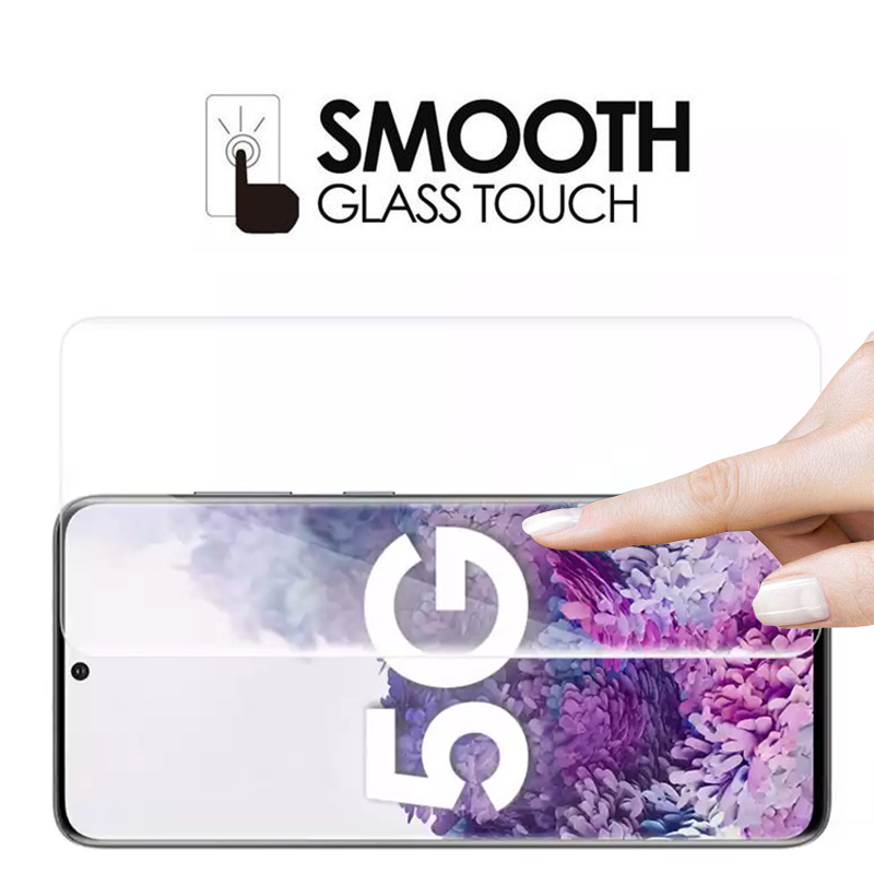 case for samsung s20 plus ultra cover tempered glass screen protector on s 20 5g 20s s20plus s20ultra protective phone coque bag