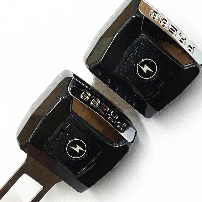 Extensão do cinto de segurança do carro extensor fivela clipe estofamento para opel astra h g j insignia mokka zafira corsa vectra c d antara