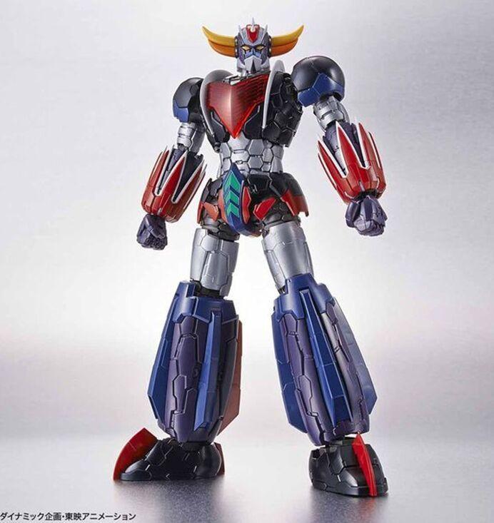 Bandai HG Getter Robo G Dragon Infinitism 1//144 Model Kit