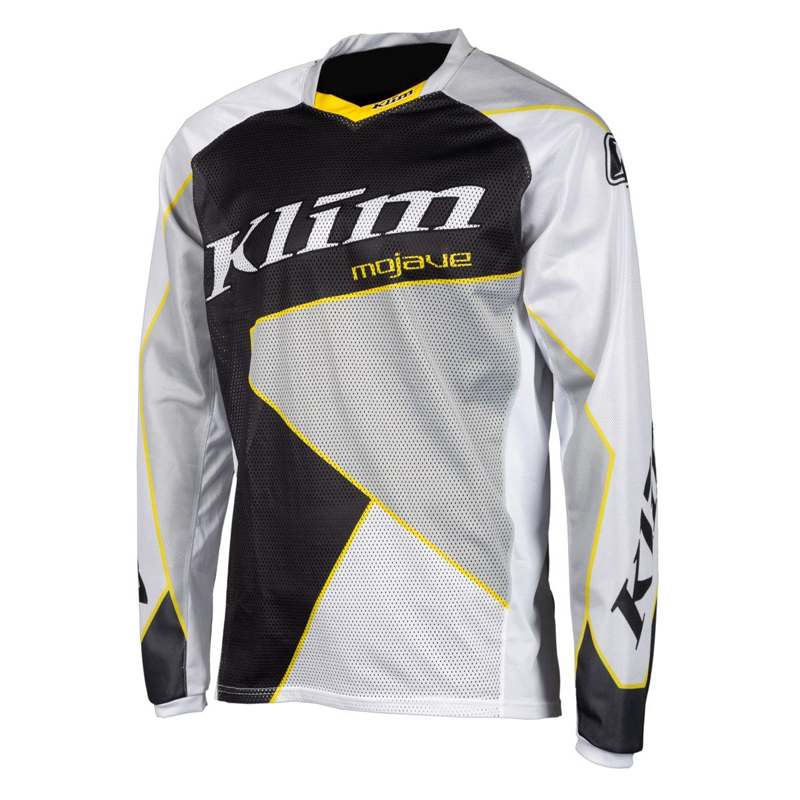2020  Klim Motocross Jersey Mx Man Off Road Camiseta Long Sleeve Equipation Cycling Cross Breathable Mtb Bicycle Quick