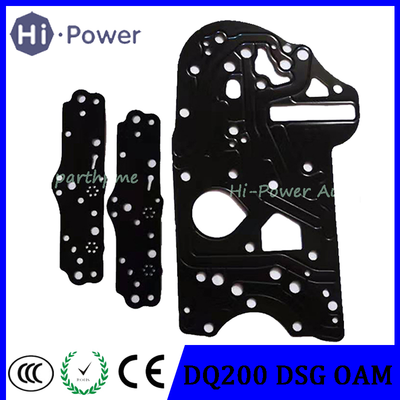 New DSG DQ200 0AM Transmission Gearbox Overhaul Gasket For VW For Audi SEAT SKODA