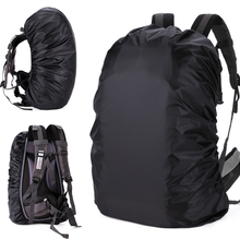 Bag Backpack Rain-Cover Hiking Outdoor Camo 45L Climbing Tactical Waterproof Camping
